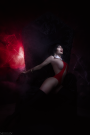Vampirella Cosplay by MilliganVick