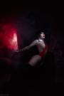 Vampirella Cosplay byMilliganVick