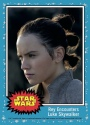 Star Wars: The Last Jedi Topps Trading Cards