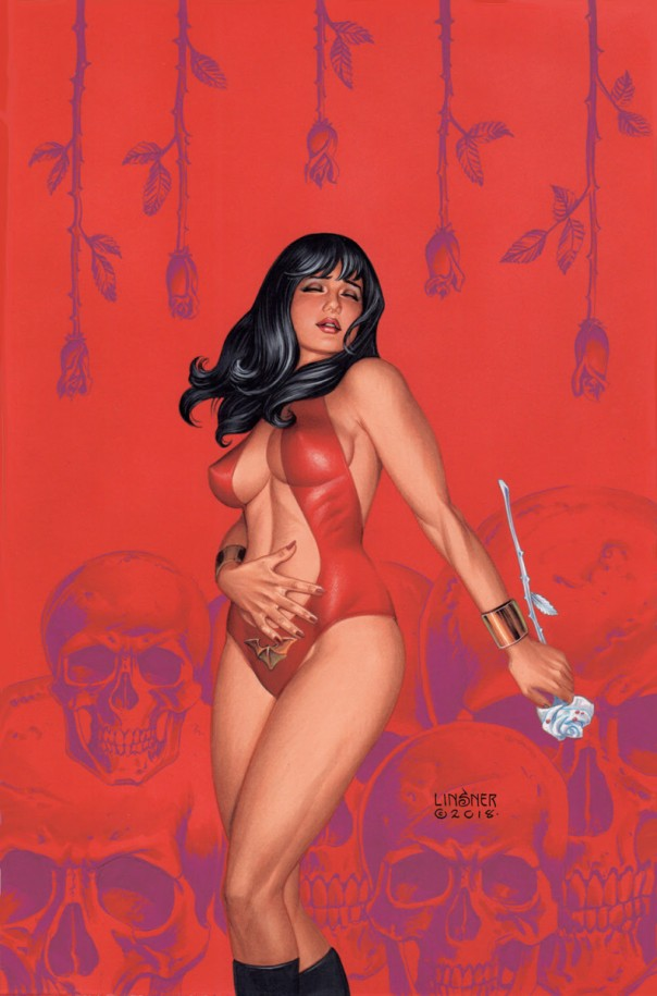 The-Art-of-Vampirella-50th-Anniversary-Poster-Book-1
